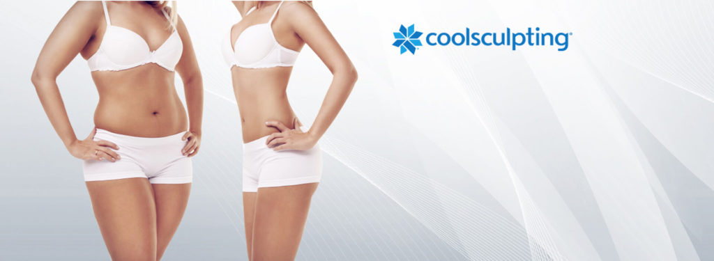 CoolSculpting Lansing